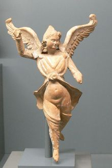 The Risen Attis (1st C. BCE)