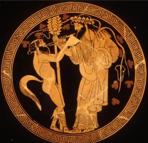 Dionysus: God of Wine, Fertility, and Rebirth